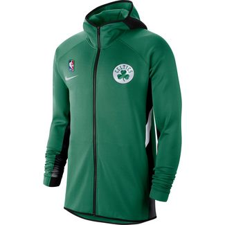 Nike Boston Celtics Trainingsjacke Herren clover-black-white