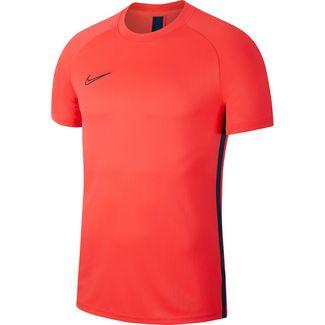 Nike Academy Funktionsshirt Herren laser crimson-valerian blue