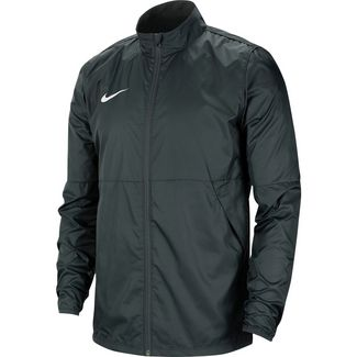 Nike Repel Park Regenjacke Kinder anthracite-anthracite-white
