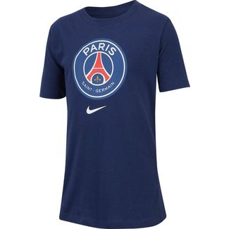 Nike Paris Saint-Germain T-Shirt Kinder midnight navy