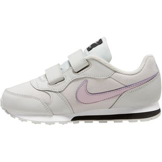 Nike MD Runner Sneaker Kinder photon dust-iced lilac-off noir-white