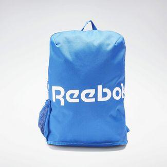 Reebok Rucksack Daypack Herren Blau