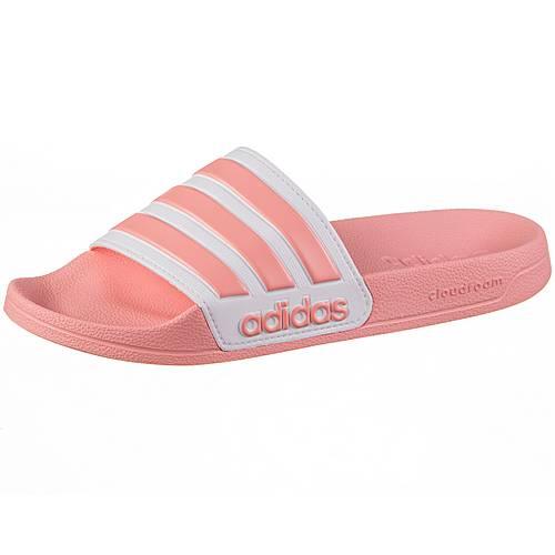 adidas Adilette Shower Badelatschen Damen glory pink im Online Shop von  SportScheck kaufen