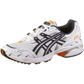 ASICS Gel 1090 Sneaker Herren white-midnight