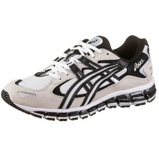 ASICS Gel Kayano 5 360 Sneaker Herren white-black