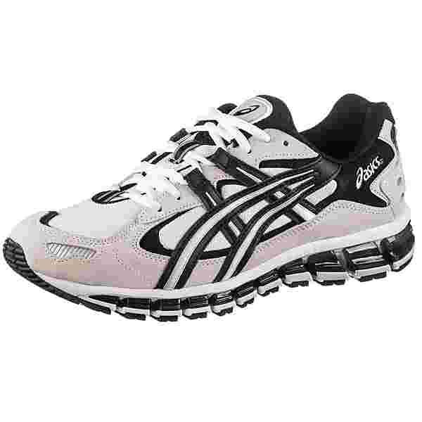 ASICS Gel Kayano 5 360 Sneaker Herren white-black