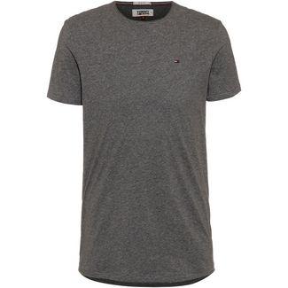 Tommy Hilfiger ESSENTIAL JASPE T-Shirt Herren dk grey htr