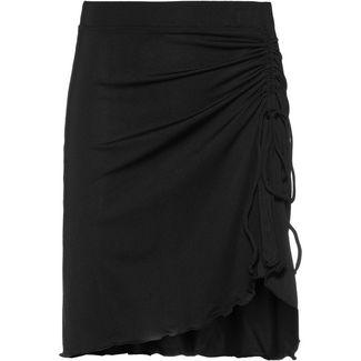 Maui Wowie Minirock Damen schwarz