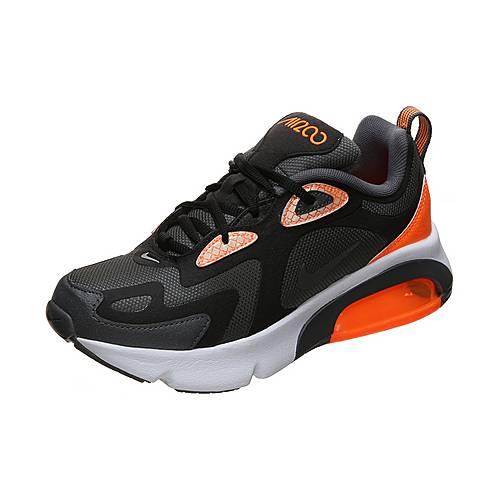 Nike Air Max 200 Winter Sneaker Jungen dunkelgrau schwarz im Online Shop von SportScheck kaufen