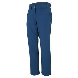 Ziener Skihose Damen blau