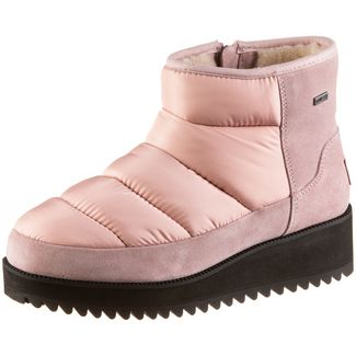 Ugg Ridge Mini Stiefel Damen pink crystal
