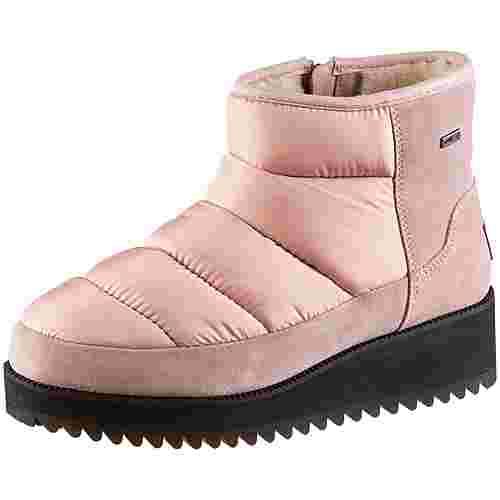 Ugg Ridge Mini Stiefel Damen pink crystal