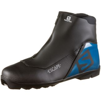 Salomon ESCAPE PROLINK Langlaufschuhe black
