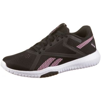 Reebok Flexagon For Fitnessschuhe Damen black