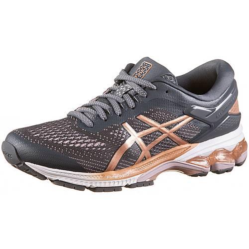 ASICS GEL KAYANO 26 Laufschuhe Damen metropolis rose gold im Online Shop von SportScheck kaufen