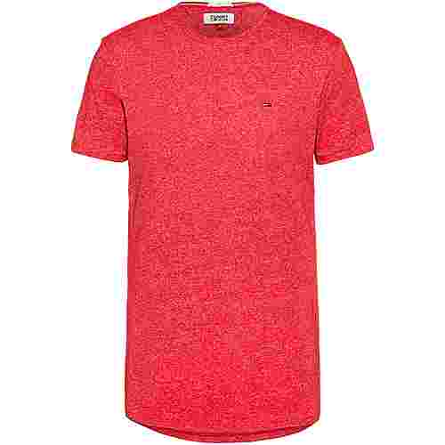 Tommy Hilfiger ESSENTIAL JASPE T-Shirt Herren racing red