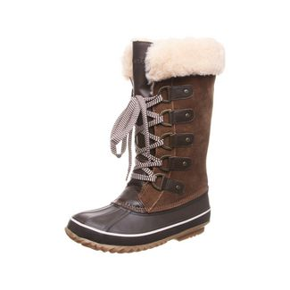 Bearpaw Denali Stiefel Damen EARTH (239)