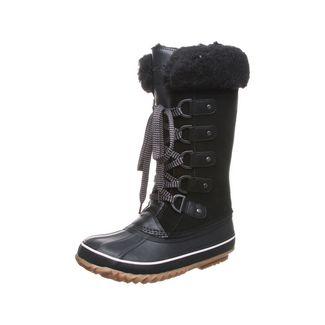 Bearpaw Denali Stiefel Damen BLACK II (011)