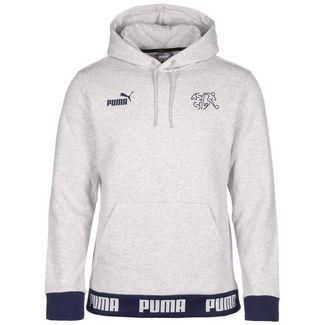 Pullover & Sweats von PUMA in grau im Online Shop von