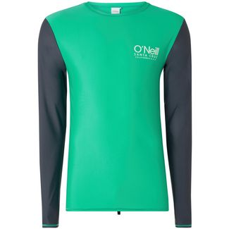 O'NEILL Surf Shirt Herren salina green