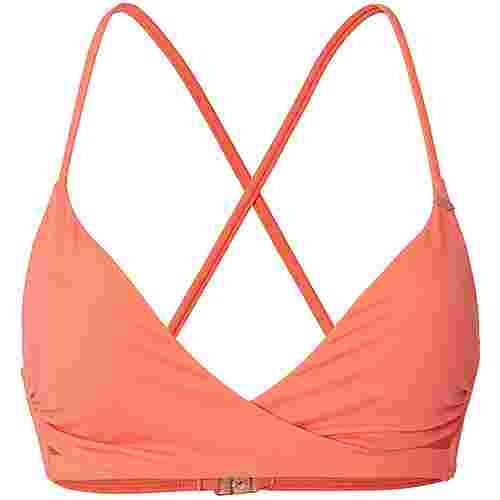 O'NEILL Bikini Oberteil Damen mandarine