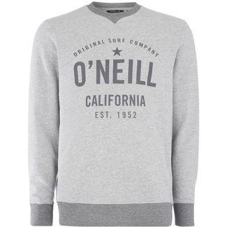 O'NEILL Sweatshirt Herren silver melee