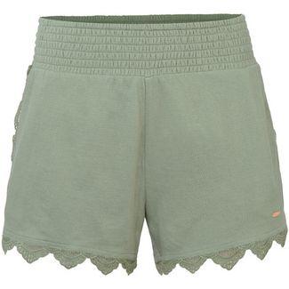 O'NEILL Shorts Damen lily pad