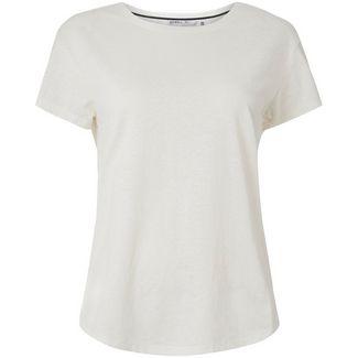 O'NEILL T-Shirt Damen powder white