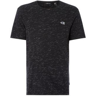 O'NEILL T-Shirt Herren black aop