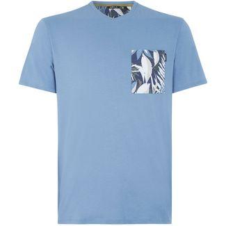 O'NEILL T-Shirt Herren walton blue