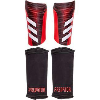 adidas Predator League Schienbeinschoner black