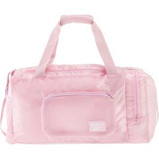 Reebok Sporttasche Damen pixel pink