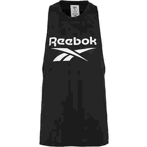 Reebok Workout Ready Tanktop Damen black