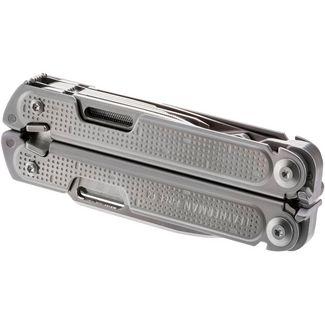 Leatherman Free P4 Werkzeug silver