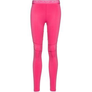 Calvin Klein Statement Tights Damen azalea pink