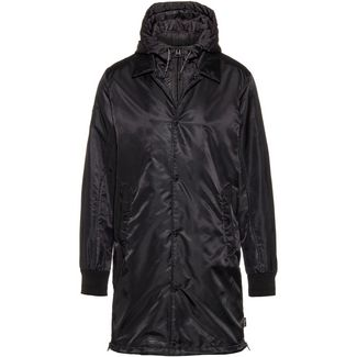 Superdry SURPLUS GOODS Trenchcoat Herren black