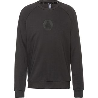 adidas Tango Sweatshirt Herren dgh solid grey