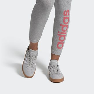 adidas Sneaker Damen Grey Two / Cloud White / Cloud White