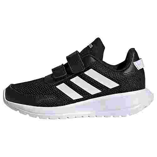 adidas Tensor Schuh Laufschuhe Kinder Core Black / Cloud White / Core Black