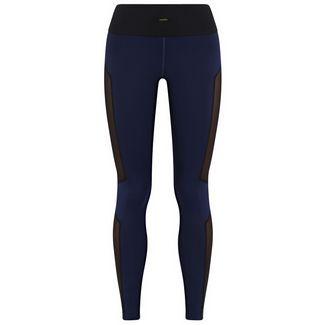 Daquini Fluxus Leggings Tights Damen blue