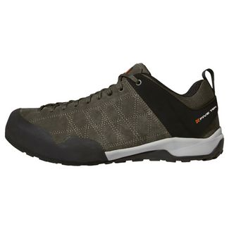 adidas Five Ten Guide Tennie Kletterschuh Wanderschuhe Herren Dark Cargo / Core Black / Unity Orange