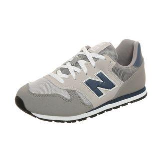 NEW BALANCE YC373-M Sneaker Kinder grau
