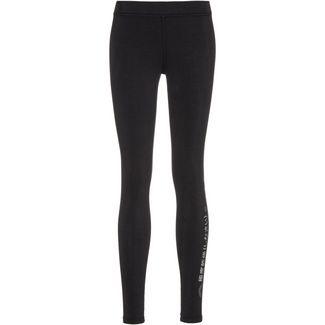 Superdry CORE Leggings Damen black