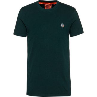 Superdry COLLECTIVE T-Shirt Herren pine