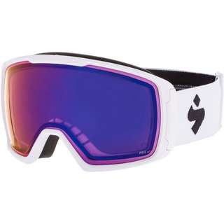Sweet Protection Clockwork RIG Skibrille satin white