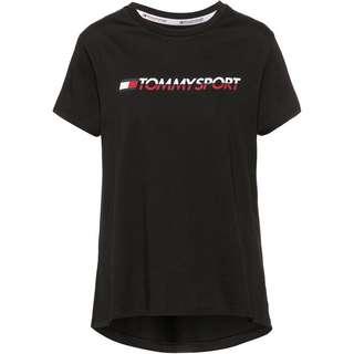 Tommy Hilfiger T-Shirt Damen pvh black