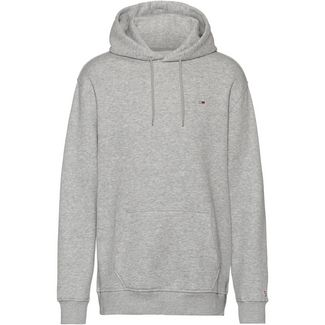 Tommy Jeans TOMMY CLASSICS Hoodie Herren lt grey htr
