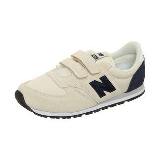 NEW BALANCE YV420-M Sneaker Kinder beige