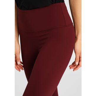 Daquini Maxime Leggings Tights Damen burgundy