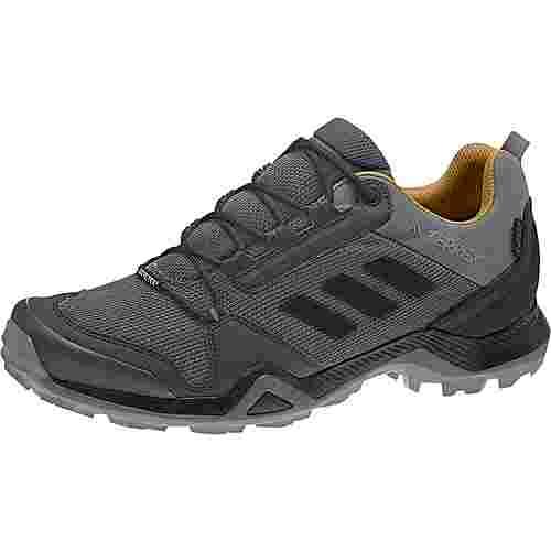 adidas GTX® AX3 Wanderschuhe Herren grey five